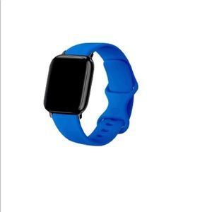 Blue Note Apple Watch Band